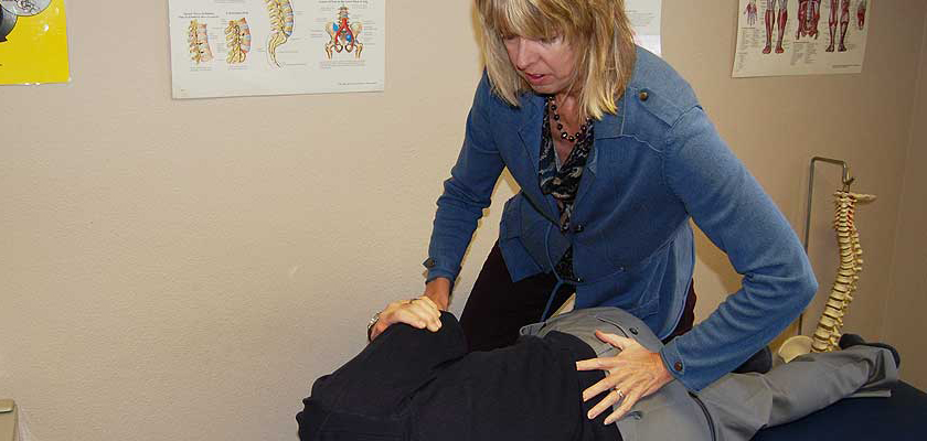 Safe and Effective Chiropractic Care.